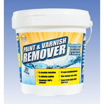 Eco Solutions Paint & Varnish Remover, 1L