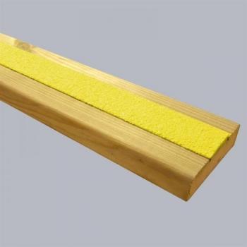 DeckGrip libisemiskindel riba, kollane, 50 x 1200mm