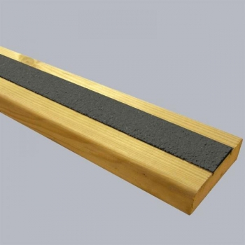 DeckGrip libisemiskindel riba, must, 50 x 1200 mm