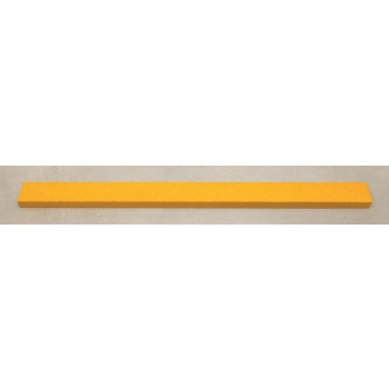 EdgeGrip Heavy Duty libisemiskindel trepinina, 70x30mm x 1 m, jäme tera, kollane