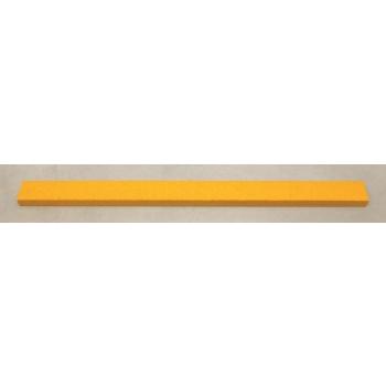 EdgeGrip Heavy Duty libisemiskindel trepinina, 70x30mm x 1,2 m, jäme tera, kollane