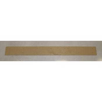 DeckGrip libisemiskindel riba, peeneteraline, helepruun, 120x1200mm