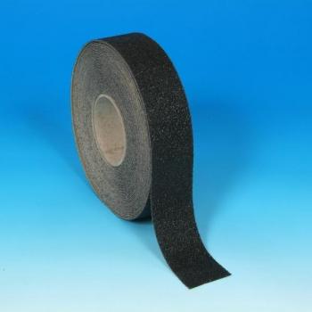 Teip Safety-Grip X-Coarse, eriti suure haarduvusega, must, 50mm/18,3m
