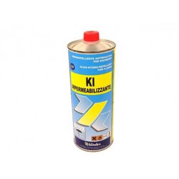 KLINDEX KI WATERPROOFING, lahustipõhine kivikaitseaine