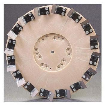 "Concrete Prep Tool 100 Grit, CCW, 16"" (u 405mm)"