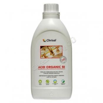 Acid Organic 50, 500ml