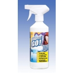 Eco Solutions Graffiti Go, 500ml piserdiga