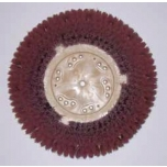 "Abrasiivhari Malish Punane (500-grit), 20"" (u 510mm)"