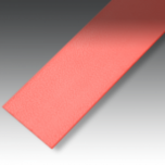 Teip PermaRoute Punane, 50mm/30m