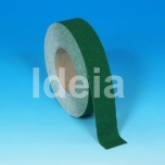 Teip Safety-Grip, abrasiivne, roheline, 50mm/18,3m