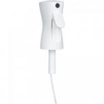 Piserdi Flairosol pudelile (katkematu ja väga peene piserdusega), valge