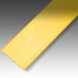 Teip Permastripe Kollane, krobe fatuur, 50mm/30m, 1 jm