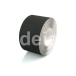 Teip Safety-Grip, abrasiivne, must, 100mm/18,3m