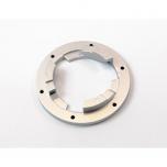 Adapter abrasivharja või veoaluse kinnitamiseks põrandahooldusmasina alla (Numatic, Klindex, Wirbel, Hako, Taski jne)