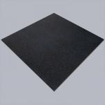 Slip Grip Standard õhuke libisemiskindel leht, must, 800x1200mm
