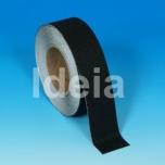 Teip Safety-Grip Hazard Conformable, pinna reljeefiga kohanduv, abrasiivne, must, 50mm/18,3m