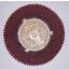 "Abrasiivhari Malish Punane (500-grit), 17"" (u 430mm)"